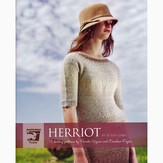 Juniper Moon Farm Herriot Pattern Booklet