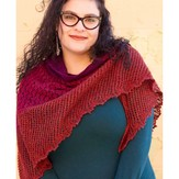 Juniper Moon Farm Otono Shawl PDF