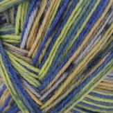 On-Line Supersocke 4-Ply Jupiter Color (with Aloe)