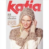 Katia No. 6 Accessories Fall/Winter 2012