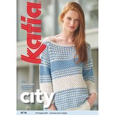 Katia No. 78 City