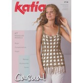 Katia No. 88 Woman Casual (Spring/Summer 2016)