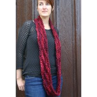 521 Looped Cowl PDF
