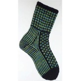 Cascade Yarns Earth at Night Socks (Free Pattern)