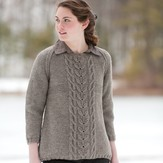 Classic Elite Yarns Alpine Meadow Kit
