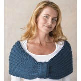 Valley Yarns 296 Marina Ribbed Wrap