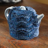Valley Yarns 346 Eventide Tea Cozy