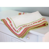 441 Garland Blanket Kit