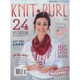 Interweave Knits knit.purl Magazine