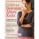 Interweave Knits Unofficial Downton Abbey Knits