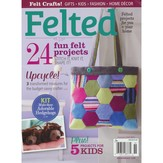 Felted 2015 Summer/Fall Special Issue