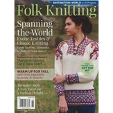 Interweave Knits Folk Knitting