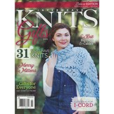 Interweave Knits Gifts Deluxe Edition Magazine 2015