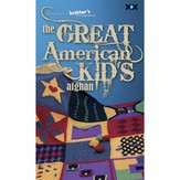 Knitter's Magazine The Great American Kids Afghan 2