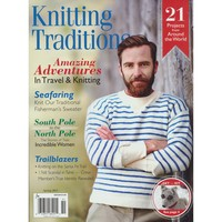 Knitting Traditions Magazine