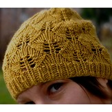 Knitting School Dropout Irving Hat PDF