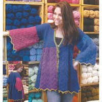 Dream in Color Cardigan