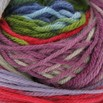 Classic Elite Yarns Liberty Wool Print - 7886