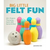 Big Little Felt Fun