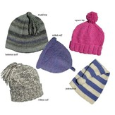 Nancy Lindberg Hats That Fit
