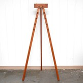 Spriggs Loom Stand for the Square and Triangle Looms