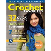 Love of Crochet presents Crochet Favorites