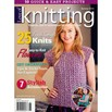 Love of Knitting Magazine - Spring14