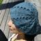 Rose Window Beret PDF