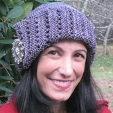 Lyrical Knits Cloche Enough to Jazz PDF