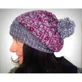 Lyrical Knits Feste Hat PDF
