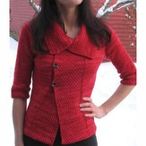 Lyrical Knits The Inaugural Sweater PDF