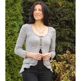 Lyrical Knits Sleepy Jean Cardigan PDF