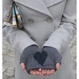 Mac & Me 145 Tender Heart Mittens PDF