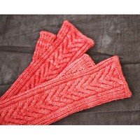 Staghorn Mitts PDF