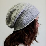 Madelinetosh Honey Hat PDF