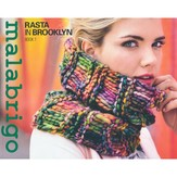 Malabrigo Book 7 - Rasta in Brooklyn