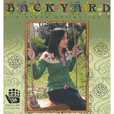 Manos del Uruguay Backyard (Silk Blend Collection 3)