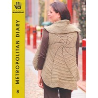 Metropolitan Diary (Collection 8)