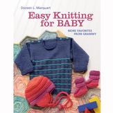 Easy Knitting for Baby