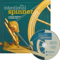 Intentional Spinner with DVD