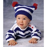 Minnow Knits Baby Brit Sailor PDF