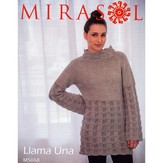 Mirasol 5068 Top Down Lace Tunic