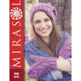 Mirasol 5106 Cable Hat & Mittens