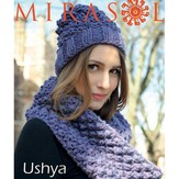 Mirasol 5021 Bramble Double Cowl and Hat Set PDF