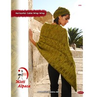 1050 Horizontal Cable Wrap Wrap & Beret PDF
