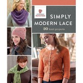 Interweave Favorites: Simply Modern Lace