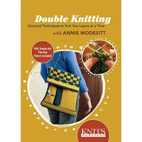 Double Knitting DVD