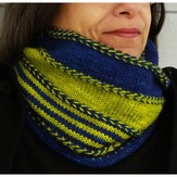 Nina Machlin Dayton Bridgeport Cowl PDF