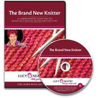The Brand New Knitter DVD