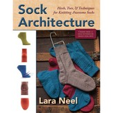 Sock Architecture eBook